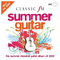 Classicfm Summer Guitar by Classicfm Summer Guitar