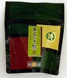 和香園 あらびき茶 4袋入り