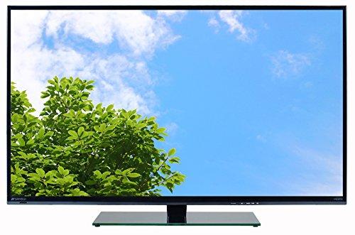 SANSUI 50V型 液晶 テレビ SDN50-B31 フルハイビジョン 外付HDD録画対応 ブラック