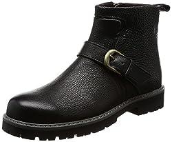 [サヤ] ブーツ エンジニア 7251-50403