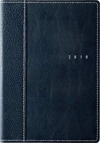 高橋 手帳 2019年 4月始まり ウィークリー シャルム R 6 B6 ダークグリーン No.636