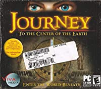 Journey to the Center of the Earth (PC CD-ROM) Enter the World Beneath [並行輸入品]
