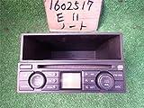 日産 純正 ノート E11系 《 E11 》 CD P30700-17003108