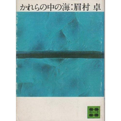 かれらの中の海 (講談社文庫 ま 3-1)の詳細を見る