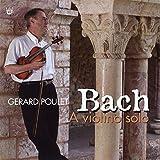 Bach,J.S.: a Violon Solo