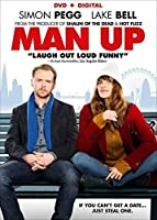 Man Up [DVD] [Import]