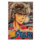 THE STAR 14 (少年マガジンコミックス)