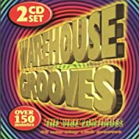 Warehouse Grooves 5