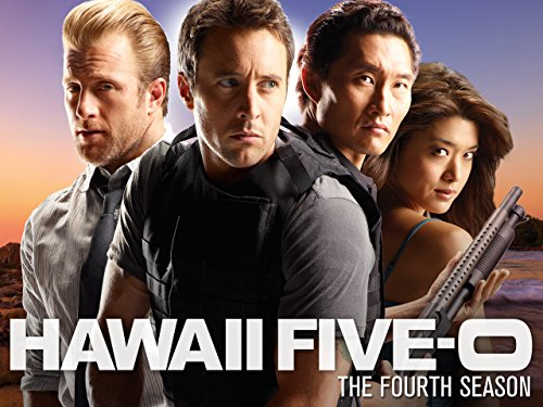 Hawaii Five-0 シーズン 4