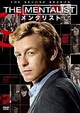 THE MENTALIST/メンタリスト〈セカンド・シーズン〉 コンプリート・ボックス [DVD]