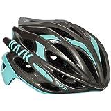 KASK(カスク) ヘルメット MOJITO ANT/AQUA L ヘルメット・サイズ:59-62cm