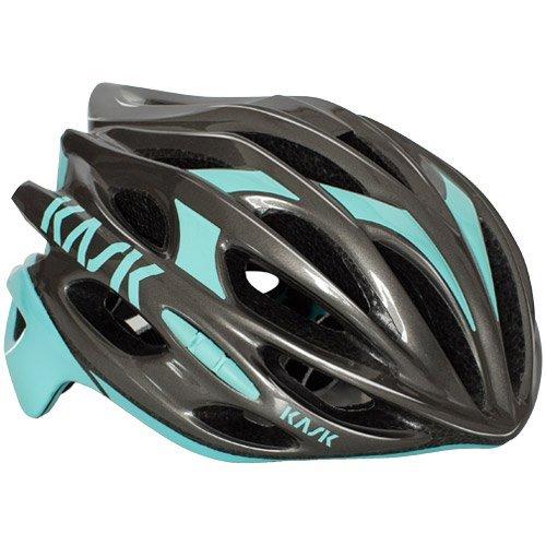 KASK(カスク) ヘルメット MOJITO ANT/AQUA M ヘルメット・サイズ:52-58cm