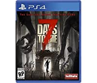 7 Days to Die PlayStation 4 プレイステーション4 ビデオゲーム 北米英語版 [並行輸入品]