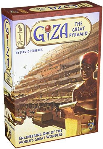 ギザ 偉大なるピラミッド GIZA