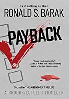Payback (Brooks/Lotello Thriller)