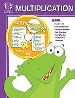 Multiplication: Includes Lyrics and Answer Key Pdf