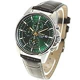 [セイコー]SEIKO 腕時計 メンズ 海外セイコー 逆輸入 クロノグラフ SNAF09P1(SNAF09PC) [逆輸入品]