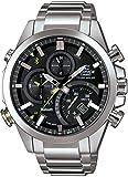 [カシオ]CASIO 腕時計 EDIFICE TIME TRAVELLER スマートフォンリンクモデル EQB-500D-1AJF メンズ