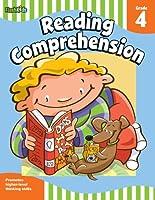 Reading Comprehension Grade 4 (Flash Skills)