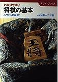 わかりやすい将棋の基本―入門から初段まで (ナツメ・ブックス)