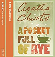 Pocket Full of Rye by Agatha Christie(2005-10-03)