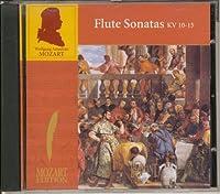 Flete Sonatas Kv10-15
