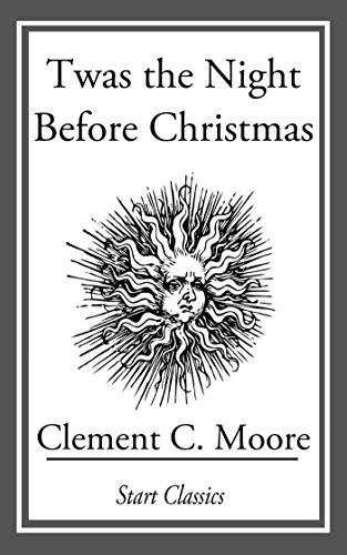 Twas the night before christmas ebook clement c moore amazon twas the night before christmas by moore clement c fandeluxe Image collections