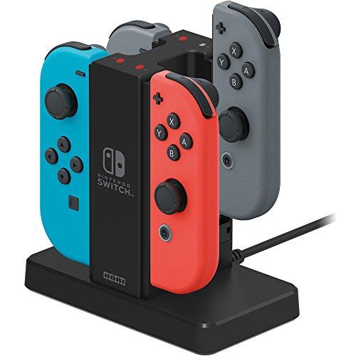 【Nintendo Switch対応】Joy-Con充電スタンド for Nintendo Switch