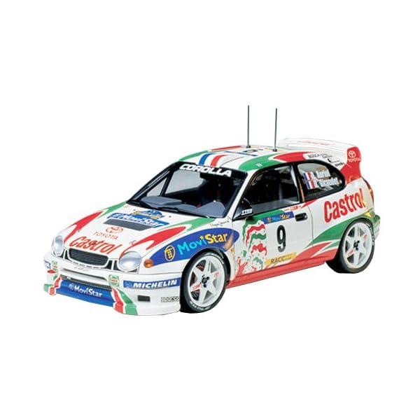 タミヤ 1/24 スポーツカーシリーズ No.2...の商品画像