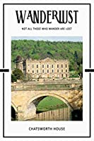 Chatsworth House: Stately Home Derbyshire England 2020 Planner Calendar Organizer Daily Weekly Monthly