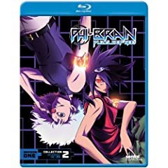 Phi-Brain: Season 1 - Collection 2 [Blu-ray] [Import]