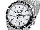 オメガ OMEGA シーマスター 150M 自動巻き クロノグラフ メンズ 腕時計 23110445204001 (代引き不可)[並行輸入]