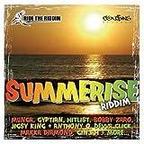 Summerise Riddim