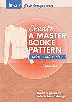 Create a Master Bodice Pattern [DVD]