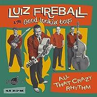 "All That Crazy Rhythm (7"") [Analog]"
