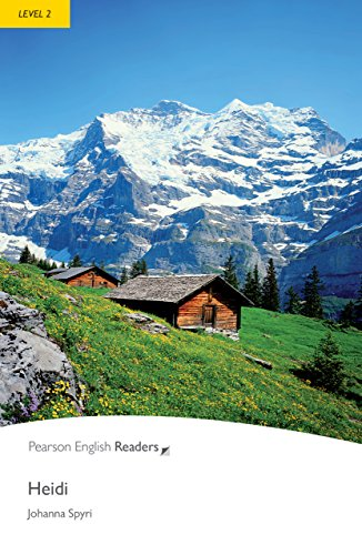 amazon level 2 heidi pearson english graded readers english