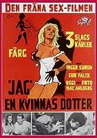 The Daughter: I a Woman Part 3 (3 slags k?rlighed) (I a Woman Part III) [ NON-USA FORMAT PAL Reg.0 Import - Sweden ] [並行輸入品]