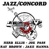 ジャズ・コンコード
