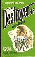 Spoils of War (The Destroyer)