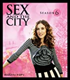 Sex and the City Season6<トク選BOX>[PPSU-110415][DVD]
