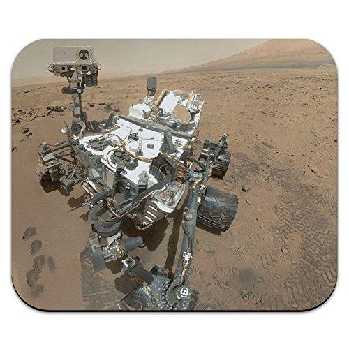 火星ローバー好奇心マウスパッド