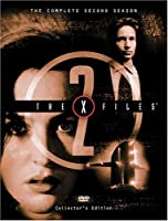The X Files - Complete Second Season (Collector's Edition)【DVD】 [並行輸入品]