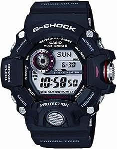 [カシオ]CASIO 腕時計 G-SHOCK ジーショック RANGEMAN 電波ソーラー GW-9400J-1JF メンズ
