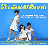The Soul Of Detroit