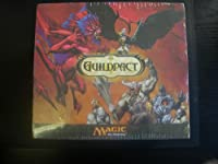 Magic The Gathering Card Game - Guildpact Fat Pack