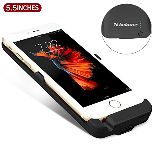 Keluoer iPhone 6/6S plus 5.5イン...