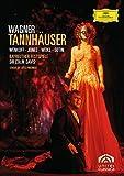 Tannhaeuser [DVD] [Import]