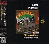 レジーナ劇場のアストル・ピアソラ 1970 画像