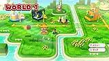 スーパーマリオ 3Dワールド - Wii U 画像