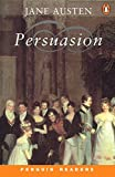 *PERSUASION PGRN2 (Penguin Readers: Level 2)
